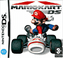 Mario Kart DS DSi and DS Lite
