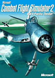 Combat Flight Simulator 2: Pacific Theatre PC Games