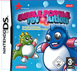 Bubble Bobble Revolution DSi and DS Lite