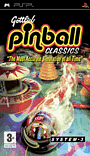 Gottlieb Pinball Classics PSP