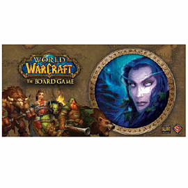 World of Warcraft - The Board Game Toys and Gadgets