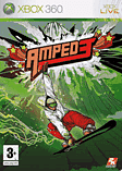 Amped 3 Xbox 360