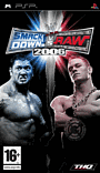 WWE SmackDown! vs RAW 2006 PSP