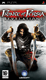 Prince of Persia Revelations PSP