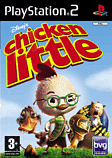 Chicken Little PlayStation 2