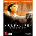 Half-Life 2: Episode 1 Strategy Guide Strategy Guides and Books