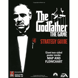 The Godfather Official Strategy Guide Strategy Guides and Books