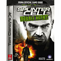 Tom Clancy's Splinter Cell: Double Agent Strategy Guide Strategy Guides and Books