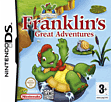 Franklin's Great Adventures DSi and DS Lite