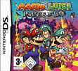 Mario & Luigi: Partners in Time DSi and DS Lite