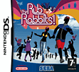 The Rub Rabbits! DSi and DS Lite