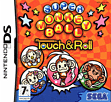 Super Monkey Ball: Touch & Roll DSi and DS Lite