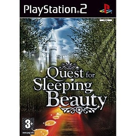 Quest for Sleeping Beauty Cool Stuff