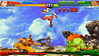 Street Fighter Alpha 3 Max screen shot 4
