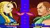 Street Fighter Alpha 3 Max screen shot 8