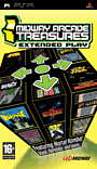 Midway Arcade Treasures: Extended Play PSP