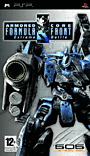 Armored Core: Formula Front - Extreme Battle PSP