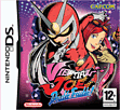 Viewtiful Joe: Double Trouble DSi and DS Lite