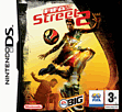 FIFA Street 2 DSi and DS Lite