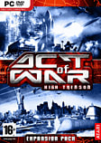 Act of War: High Treason Expansion Pack PC Games and Downloads