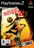 FIFA Street 2 PlayStation 2