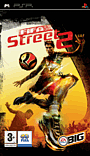 FIFA Street 2 PSP