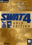 SWAT 4 Gold Edition PC Games and Downloads