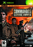 Commandos Strike Force Xbox