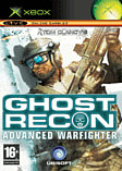 Tom Clancy's Ghost Recon: Advanced Warfighter Xbox