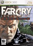 Far Cry Instincts: Predator Xbox 360