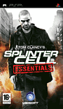 Tom Clancy's Splinter Cell: Essentials PSP