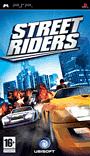 Street Riders PSP