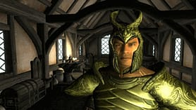 The Elder Scrolls IV: Oblivion Collector's Edition screen shot 6