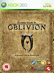 The Elder Scrolls IV: Oblivion Collector's Edition Xbox 360