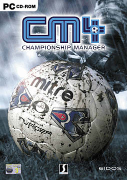 Championship Manager 4 - Sold Out PC Games and Downloads