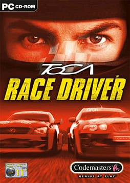 TOCA Race Driver CH PC PC Games and Downloads Cover Art