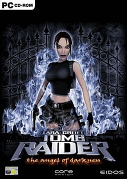 Tomb Raider: Angel of Darkness PC Games and Downloads Cover Art