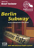 Berlin Subway for MS Train Sim PC Games and Downloads
