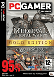 Medieval: Total War Gold Edition - PC Gamer Range PC Games and Downloads