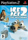 Ice Age 2: The Meltdown PlayStation 2