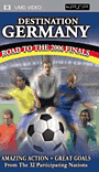 Destination Germany: Road To The 2006 Finals - PSP