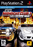 Midnight Club 3: Dub Edition Remix PlayStation 2