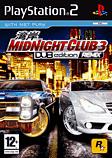 Midnight Club 3: Dub Edition Remix PlayStation 2