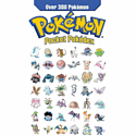 Pokemon Pocket Pokedex Strategy Guides and Books