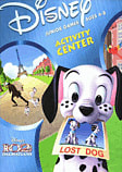 Disney's 102 Dalmations - Activity Centre PC Games and Downloads
