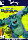 Disney Pixar's Monsters Inc - Scare Island PC Games and Downloads