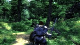The Elder Scrolls IV: Oblivion screen shot 3