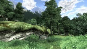 The Elder Scrolls IV: Oblivion screen shot 7