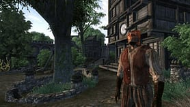 The Elder Scrolls IV: Oblivion screen shot 9