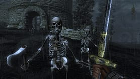 The Elder Scrolls IV: Oblivion screen shot 13